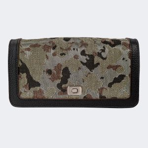 Rabat couture little camouflage militaire