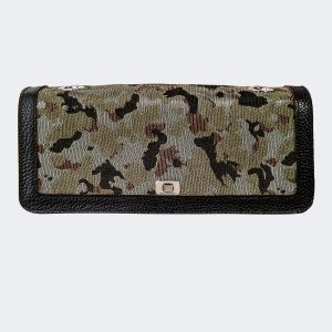 Rabat couture small_ camouflage militaire